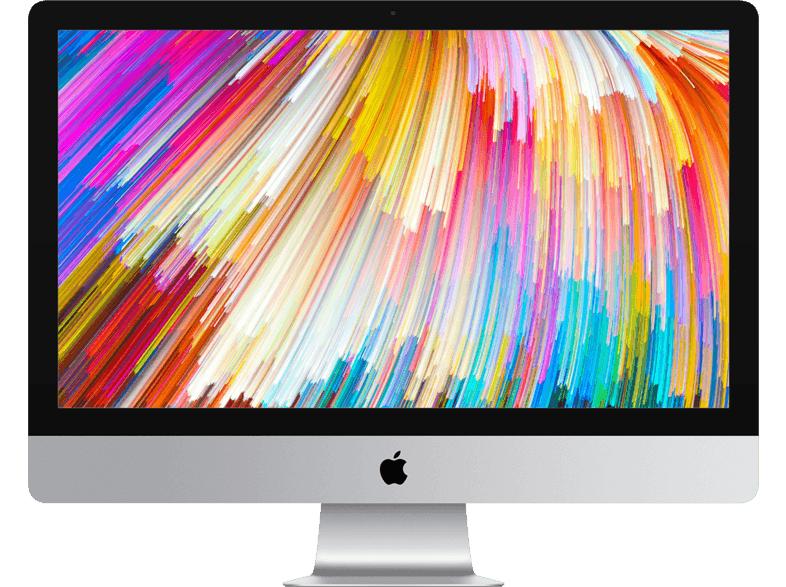 "PC 27"" Apple iMac MNE92FN/A - UHD 5K Retina, i5, RAM 8Go, Fusion Drive 1To, Radeon Pro 570 (Frontaliers Belgique)"
