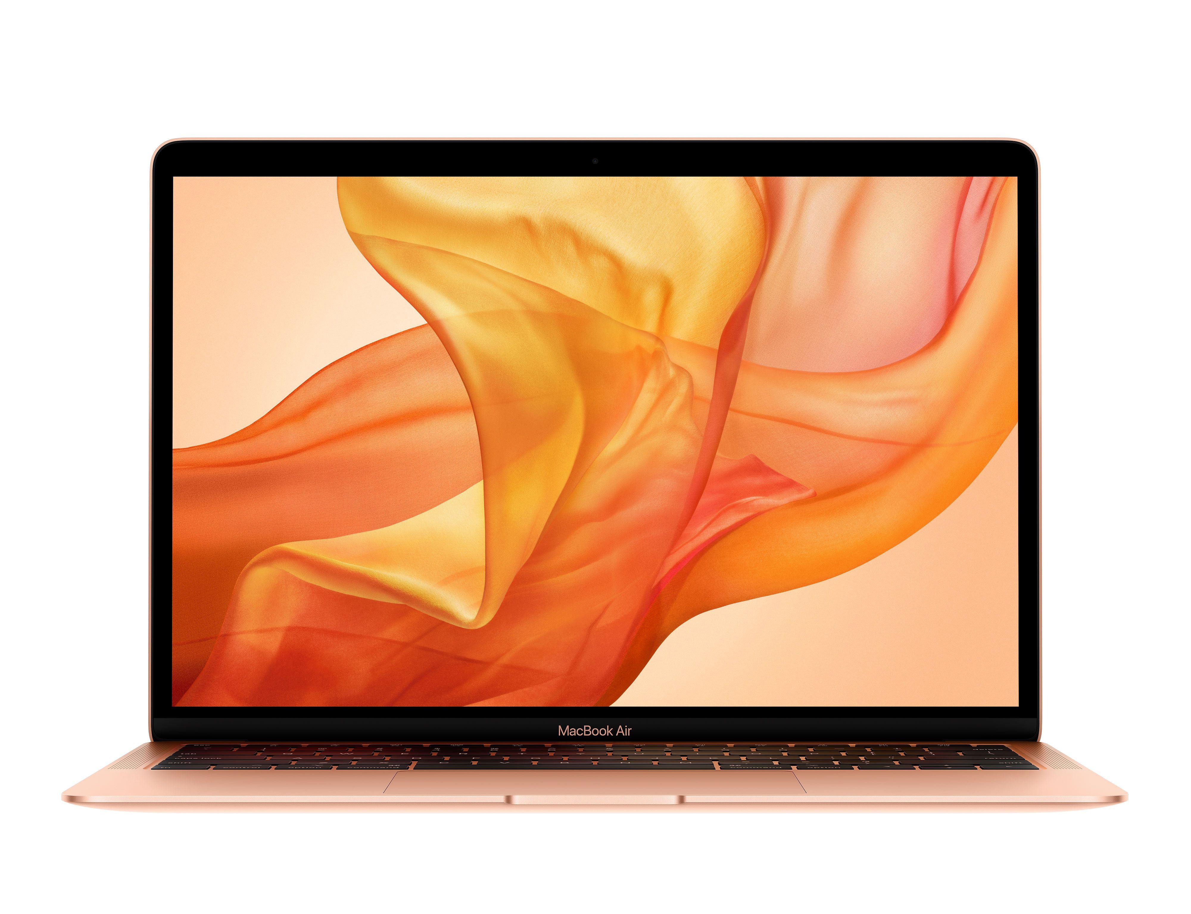 """PC portable 13.3"""" Apple MacBook Air - Retina, Intel Core i5, 8 Go de RAM, 128 Go en SSD - QWERTZ (Frontaliers Suisse)"""