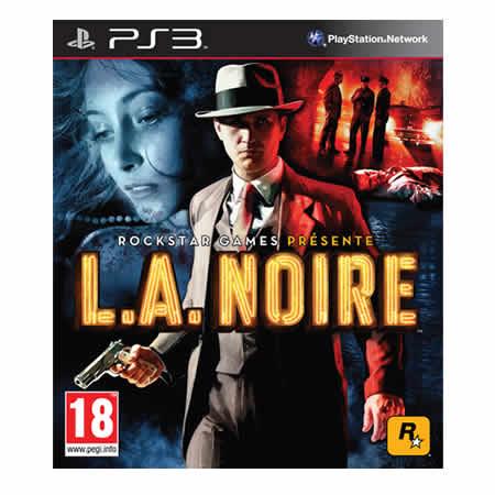 L.A. Noire sur PS3, et Double Pack sur Xbox 360 (Far Cry 2 + Ghost Recon Advanced Warfighter...), l'unité