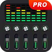 Application Equalizer FX Pro gratuite sur Android