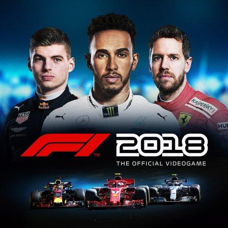 Jeu F1 2018 sur PS4 (Dématérialisé)