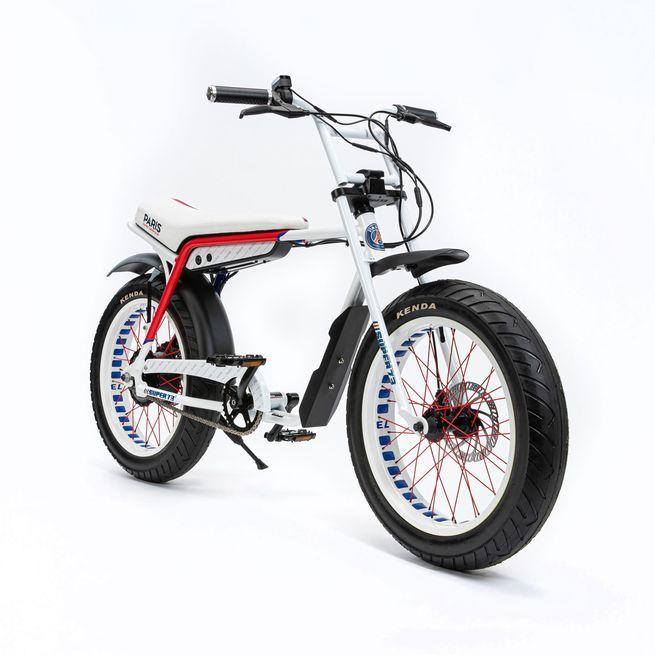 Vélo électrique PSG X Super 73-Z