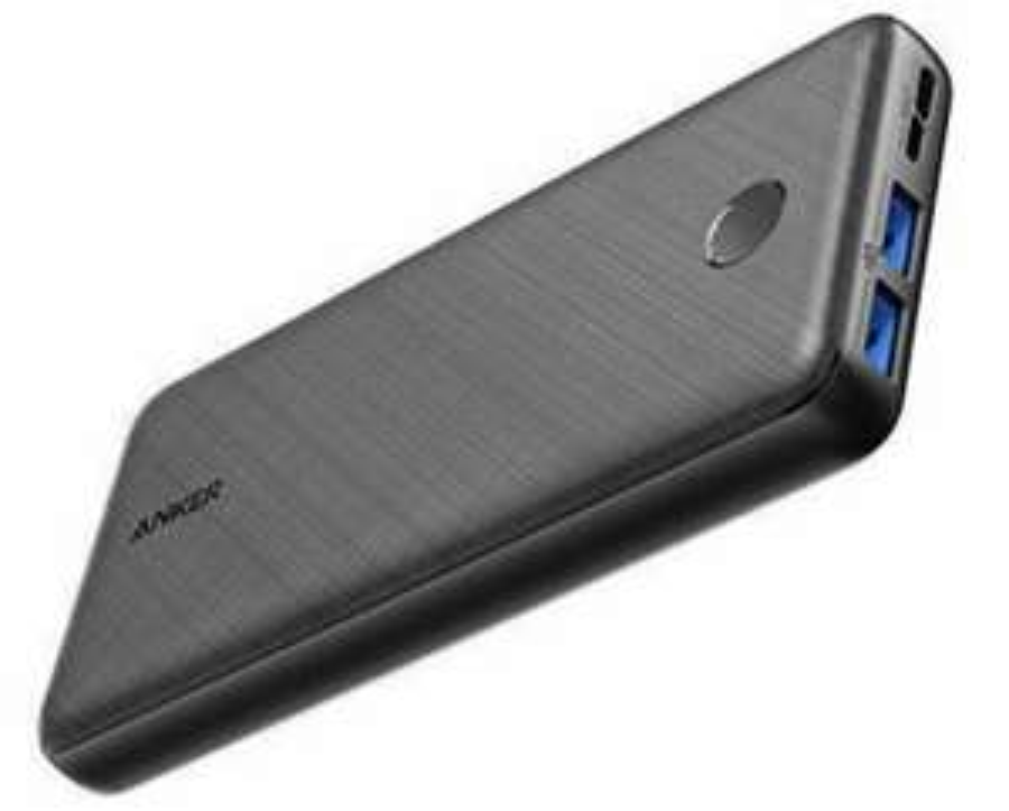 Batterie externe Anker - 20000 mAH (vendeur tiers)