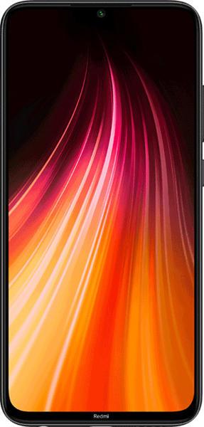 """Smartphone 6.3"""" Xiaomi Redmi Note 8 - 3 Go de Ram, 32 Go"""