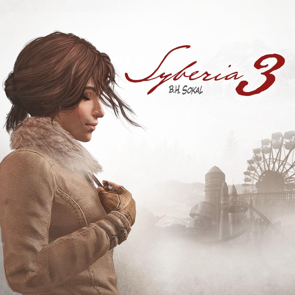 Syberia 3 sur PC (Dématérialisé)