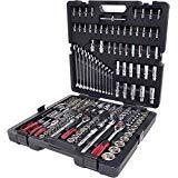 Jeu de clé à cliquet douille KS Tools 918.0216 - 216 pièces