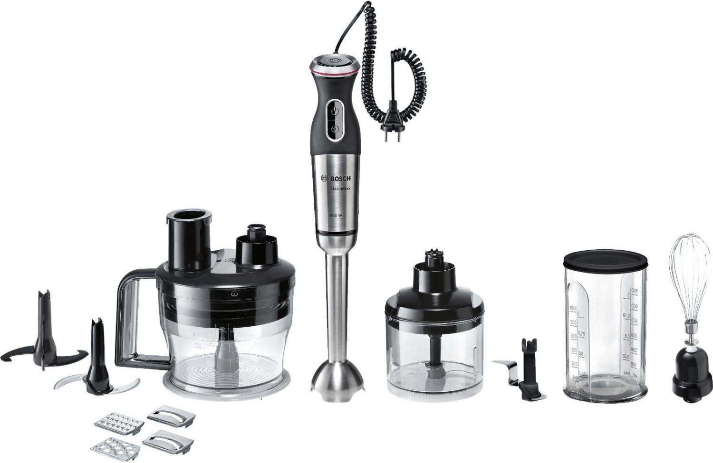 Mixeur plongeant Bosch MSM88190 - avec accessoires, 800 W - ODR Bosch de 15%
