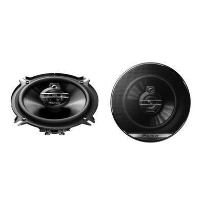 Haut-parleur pour voiture Pioneer TS-G1320F - 13cm, Noir