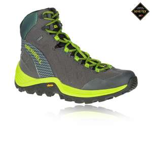 Chaussures de randonnée Merrel thermo Rogue Gore Tex
