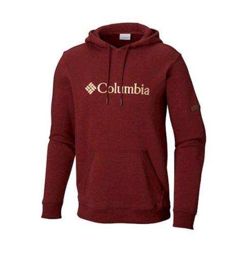 Sweat à Capuche Columbia CSC Basic Logo II pour Hommes - Tailles au choix