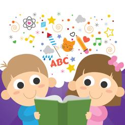Jeux d'apprentissage Learning Games 4 Toddler Kids gratuit sur iOS