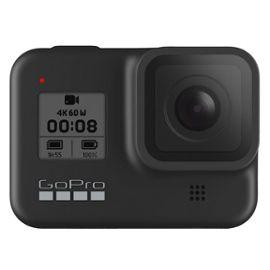 Caméra sportive GoPro Hero 8 Black (+ 77,20€ en SuperPoints)