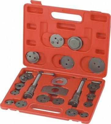 Set Repousse Piston d'étrier de frein, Kit d'outils 22 pièces (bc-elec.com)