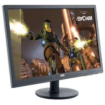 """Écran PC 24""""  AOC G2460FQ - Full HD - 144 Hz"""