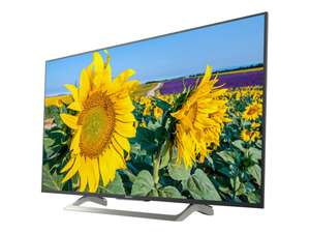 "TV 55"" Sony KD55XF8096 - UHD 4K, Android TV"