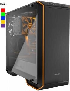 PC fixe Gamer PC XXL - i9-9900KF, 32 Go RAM, 500 Go SSD + 2 To HDD, RTX 2080 Ti, Alim 650W