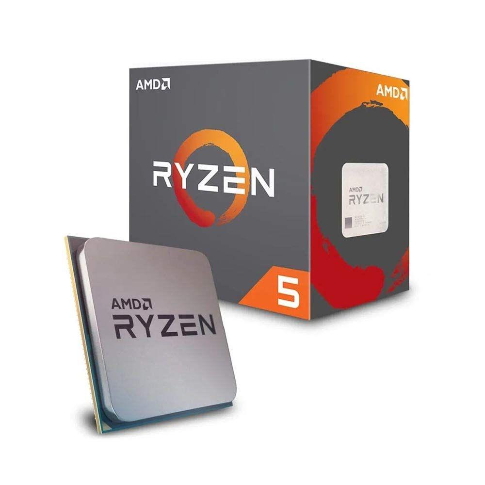 Processeur AMD Ryzen 5 2600 + Abonnement Xbox game pass 3 mois