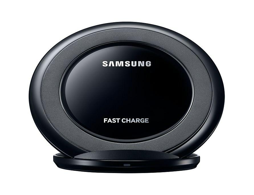 Chargeur sans fil Samsung avec recharge rapide (Stand)