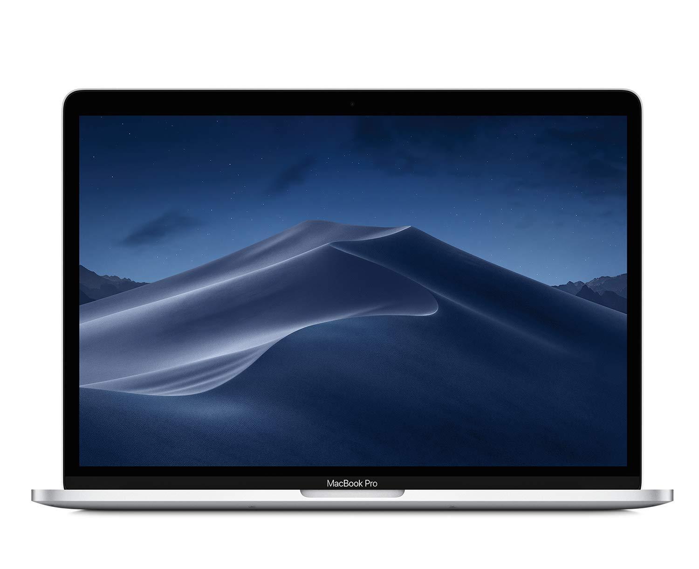 "PC Portable 13.3"" Apple MacBook Pro - Intel Core i5, 8 Go RAM, 512 Go SSD - Argent"