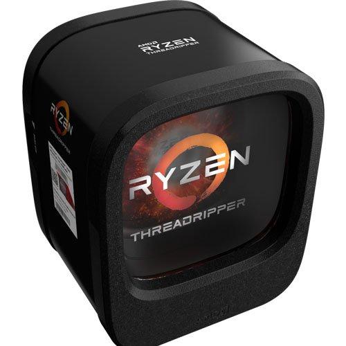 Processeur AMD Ryzen Threadripper 1920X