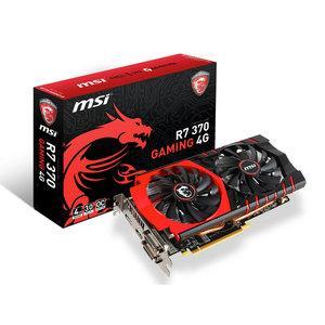 Carte graphique MSI Radeon R7 370 Gaming 4G