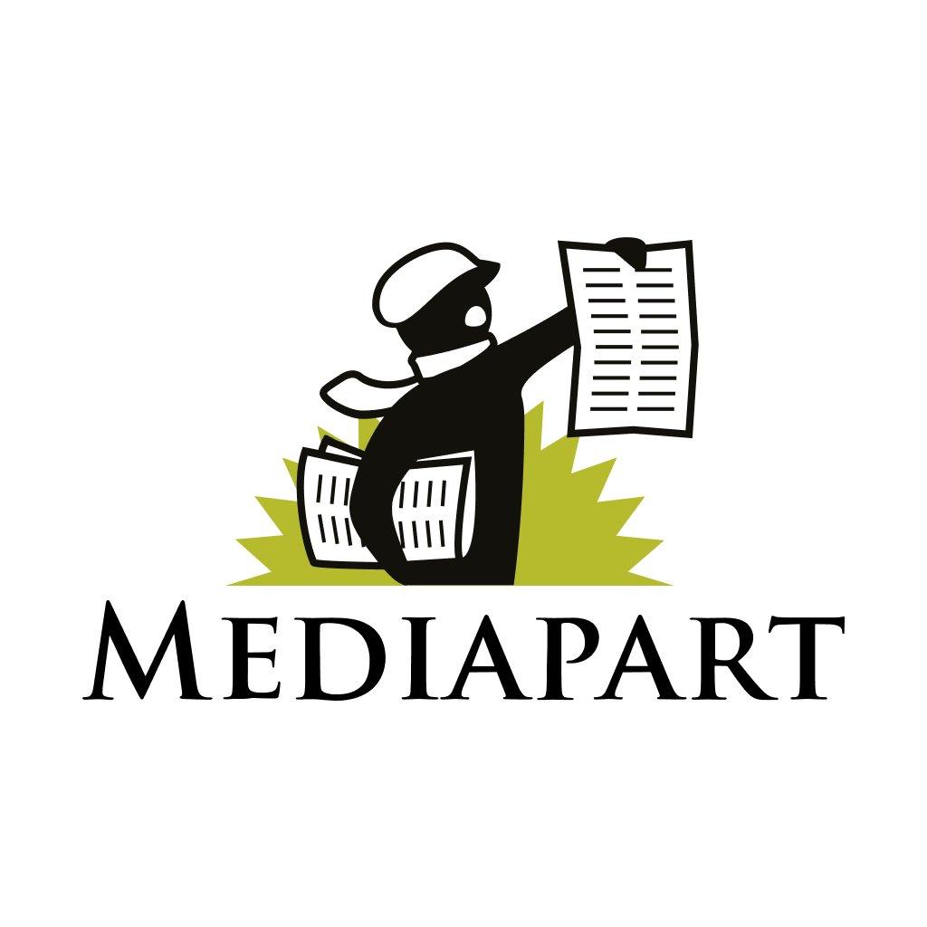 Abonnement au Journal Numérique Mediapart - 6 Mois (Sans Engagement)