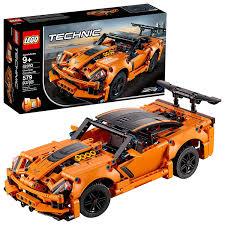 Jouet Lego Technic - Chevrolet Corvette ZR1 42093 (+ 4.98€ en SuperPoints, 19.9€ via PAYLIB5)