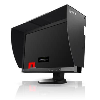 """Ecran PC 27"""" Eizo CG277 - IPS, LED, 2560x1440 + ColorNavigator (materiel-photo-pro.com)"""