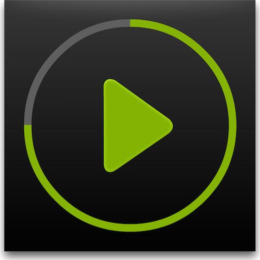 Application Lecteur vidéo - OPlayer sur Android