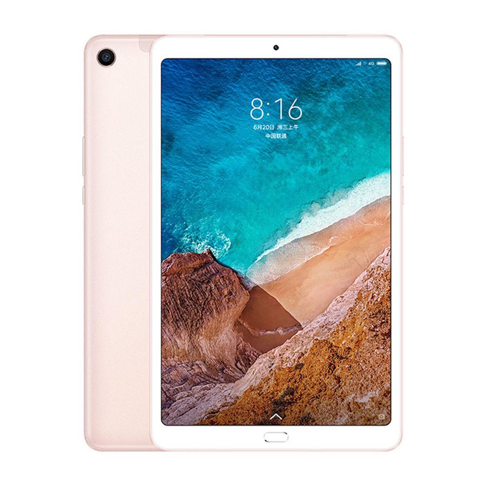 "Tablette 10.1"" Xiaomi Mi Pad 4 Plus ROM globale - Full HD, Snapdragon 660, RAM 4Go, 64Go, 4G LTE (sans B20)"