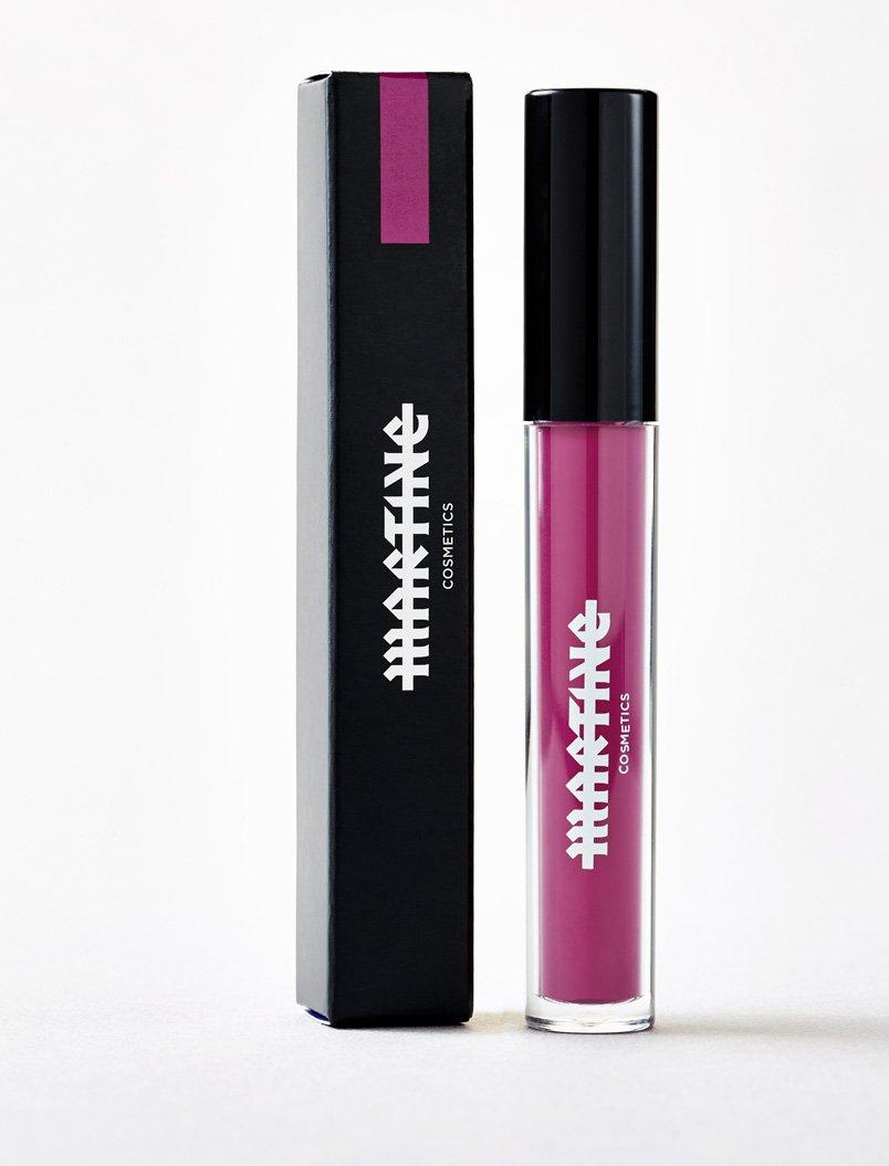 Lipstick Joséphine offert pour tout achat (martinecosmetics.com)
