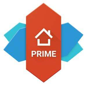 Application Nova Launcher Prime (version Premium)