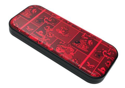 Pochette de transport pour Nintendo Switch Mario PowerA