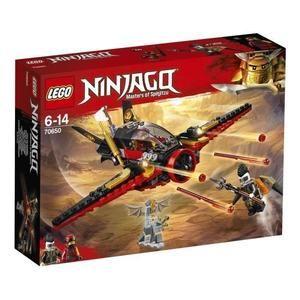 Jouet Lego Ninjago - La poursuite dans les airs (70650)