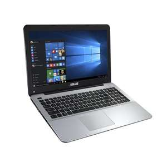 "PC Portable 15.6"" Asus F555QA-DM396T - HDD 1 To + SSD 128 Go, RAM 4 Go, AMD Radeon R7 Graphics"