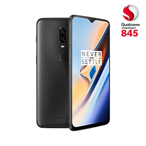 "Smartphone 6.41"" OnePlus 6T - 256 Go, 8 Go RAM"