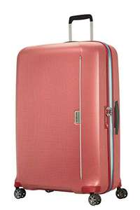 Valise Samsonite MixMesh 81cm - 122 L - Red/Pacific Blue (Rouge)