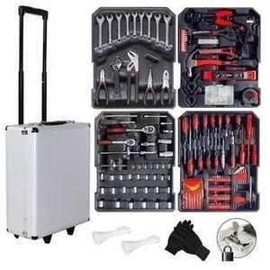 Valise à outils 816 pièces (Vendeur tiers)