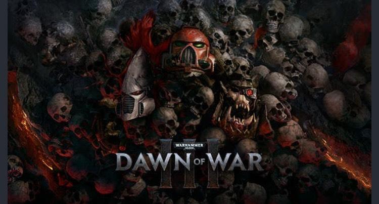 Jeu Warhammer 40,000 Dawn of war 3 sur PC (Dématérialisé, Steam)