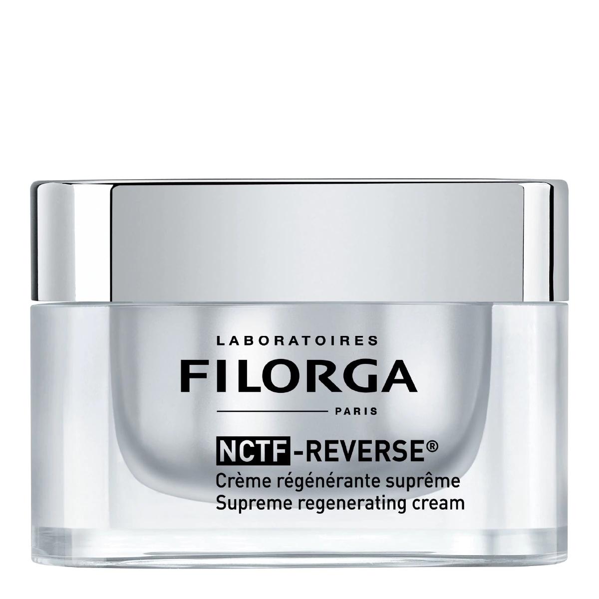 Crème Régénérante Filorga Suprême NCTF-Reverse