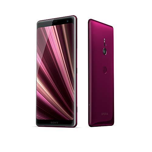 "Smartphone 6"" Sony Xperia XZ3 - 64 Go"