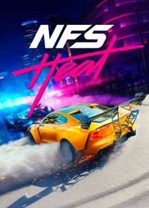 Need For Speed Heat sur PS4 & Xbox One