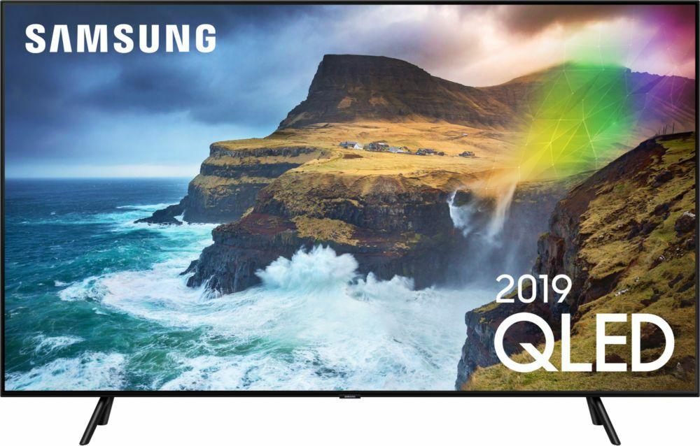 "TV 49"" Samsung QE49Q70R - QLED, UHD 4K"