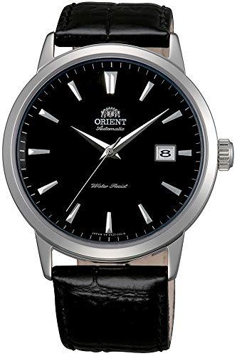 Montre automatique Orient Symphony FER27006B - bracelet en cuir