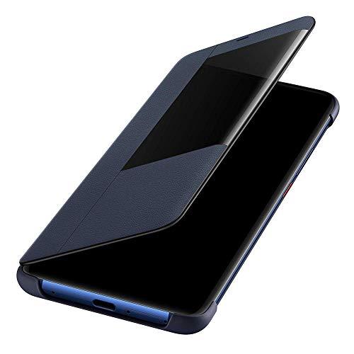 Etui Huawei Mate 20 Pro- Bleu foncé (Vendeur tiers)