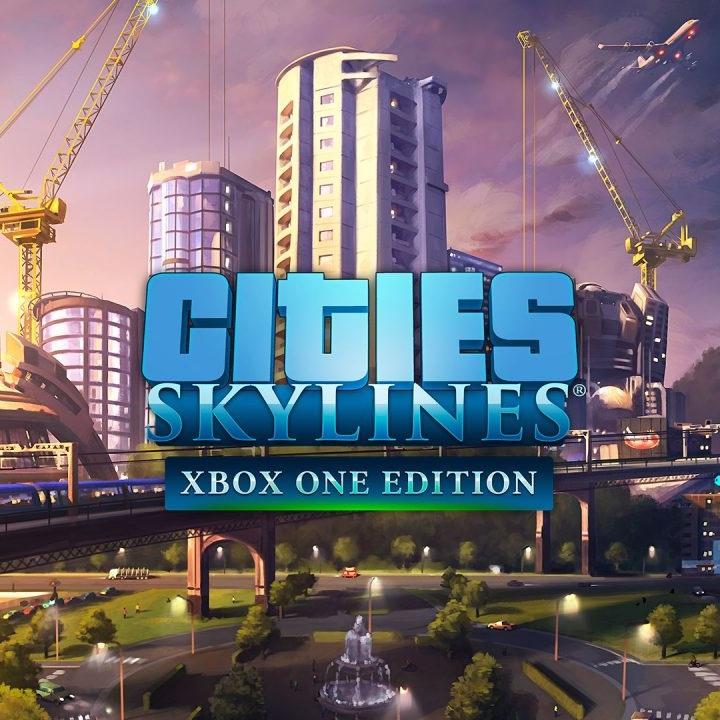 [Membres Gold et Game Pass Ultimate] The Surge, Cities Skylines jouables gratuitement sur Xbox One