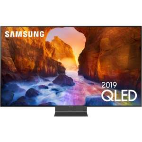 "[Adhérents Macif] TV QLED 55"" Samsung QE55Q90R (2019) - 4K, LED, HDR2000 (via ODR 500€)"