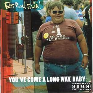 Vinyle Fatboy Slim - You've Come a Long Way Baby