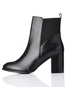 Bottes Find. High Heeled Chelsea - Taille 39 (15.12€ pour les Primes)