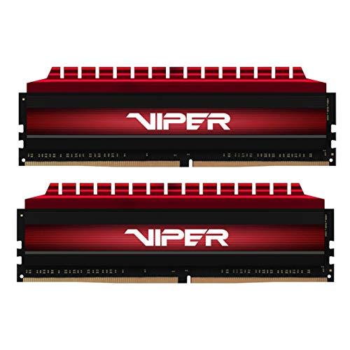 Kit de RAM Patriot Viper 4 DDR4-3000 CL16 - 16 Go, 2x8 (vendeur tiers)